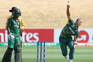 ICC U19 Cricket World Cup: Jones, Mnyaka shine with ball as South Africa beat Bangladesh to finish fifth
