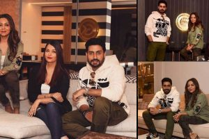 Magical touch: Artists behind your favorite Bollywood celebrity homes