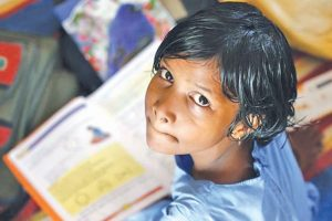Education inequalities must be bridged first