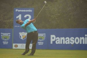 Shiv tied 6th, Bhullar tied 9th at Singapore golf meet