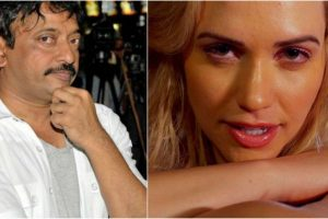 Now, BJP demands ban on Ram Gopal Varma's 'God, Sex, and Truth'