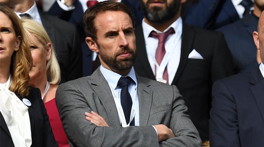 Gareth Southgate, England Football, FA
