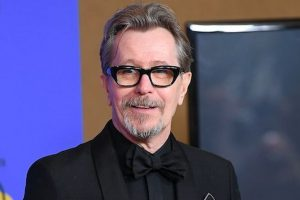 'The Darkest Hour': Oldman was waiting all his life to play Churchill's role