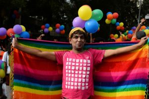 SC seeks government's response on plea against provision criminalising gay sex