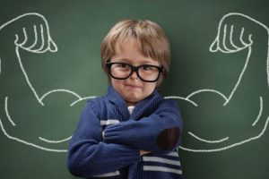 Early curiosity can boost maths, reading skills in young kids
