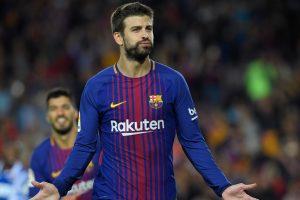 La Liga: Barcelona survive derby, Atletico beat Valencia