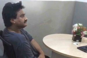 Singer Ghazal Srinivas arrested for sexual harassment