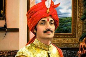 India's only on-record gay prince opens his palace doors for LGBT people