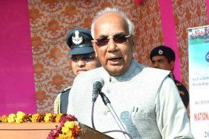 Solanki to inaugurate Bharat Kesari Dangal