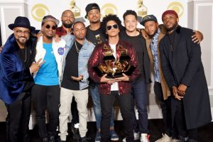 Highlights of the 60th Annual Grammy Awards