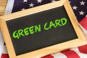 Indian-Americans launch campaign to remove Green Card backlog