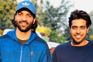 Punjabi song 'Publicity' by Guri ranks in the Top 5 on Youtube