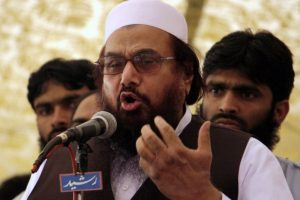 Hafiz Saeed's political front MML declared terror outfit, India hails US move