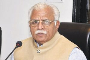 CM Khattar okays renaming of Jind village to ancient title