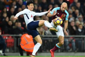 Goalscorer Heung-Min Son disappointed with West Ham draw
