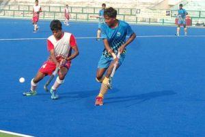 UP, Odisha progress to final of 8th Hockey India Sub-junior Men National Championship