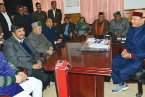 Bindal gets coveted post of Speaker in HP Assembly