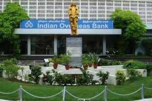 IOB to use share premium money to offset losses