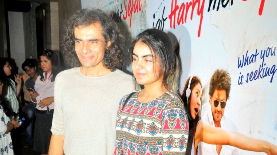 Imtiaz Ali, Ida Ali, Filmmaker, Director, bollywood