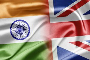 India, UK ink pacts on illegal migrants' return, intel sharing