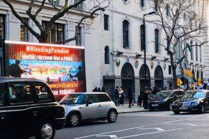 London: Pro-India, anti-India group 'clash' outside India House