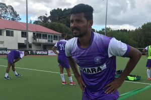 Four Nations Invitational Tournament, 2nd leg: India to take on New Zealand on Wednesday