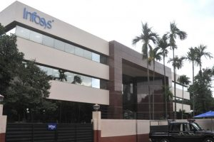 Infosys to pay CEO Parekh 16.25cr annual salary