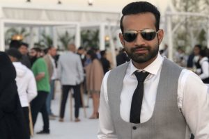 Here is what cricketer Irfan Pathan said after winning Filmfare 'Best Actor' award