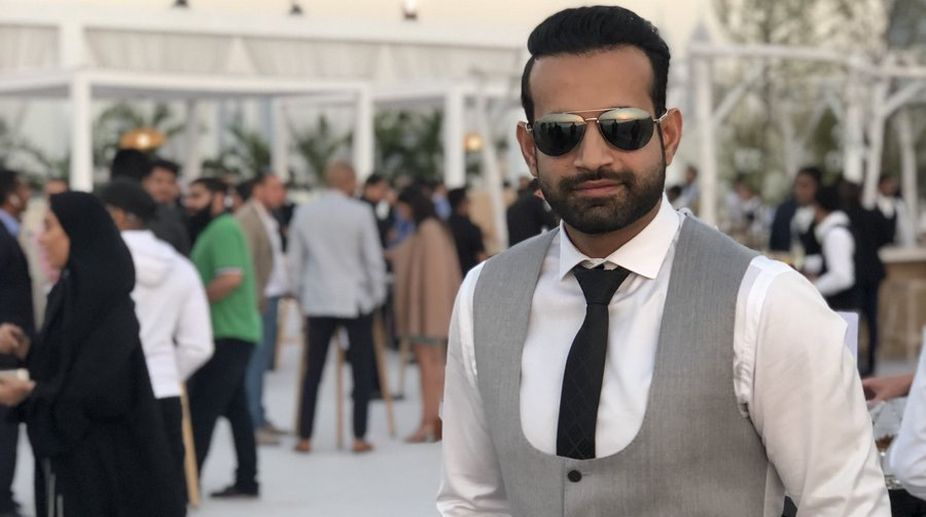 Irfan Pathan (Photo Credit- Twitter)