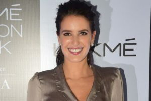 Always wanted to be performer: Isabelle Kaif