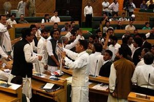 J-K Assembly adjourned for lack of quorum