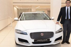Jaguar Land Rover India head calls for reasonable taxes on luxury cars, big SUVs