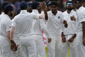 India vs South Africa, 1st Test: Here is how Jasprit Bumrah removed Faf du Plessis with an unplayable ball