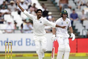 India vs South Africa, 2nd Test: Game is still in balance, says Jasprit Bumrah