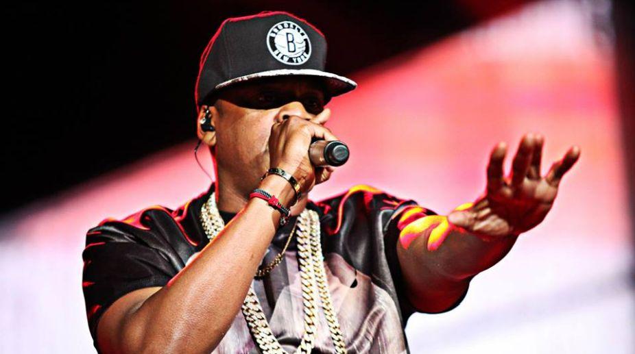 50 Cent, Jay-Z, rapper, Music