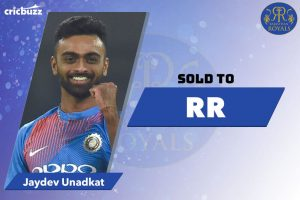 IPL 2018 auction: Jaydev Unadkat leaves KL Rahul, Manish Pandey behind; Twitterati explode with laughter