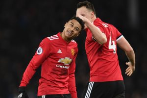 Premier League: Top clicks from New Year's Day action