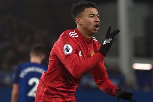 Premier League: Manchester United begin 2018 on winning note by seeing off Everton
