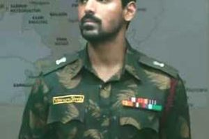 Happy to be back with 'Parmanu' after 2 years: John Abraham