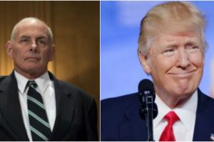 Trump frustrated with media coverage of Kelly's interview: WH