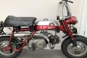 John Lennon's motorbike to be auctioned