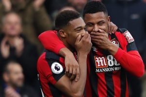Premier League: Bournemouth register first-ever win over Arsenal
