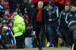 Jose Mourinho updates on Manchester United's injuries