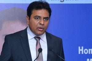 Telangana begins work on IT tower in Karimnagar
