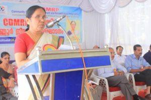 Kerala Minister Shailaja facing vigilance probe