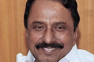 TN taking efforts to get exemption for students from NEET: Minister