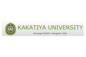 Kakatiya University Degree results 2017 for Supplementary examination declared at kakatiya.ac.in, manabadi.com   Check now
