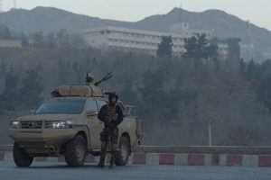 Gunmen attack Kabul's Intercontinental Hotel; five killed, 100 hostages rescued