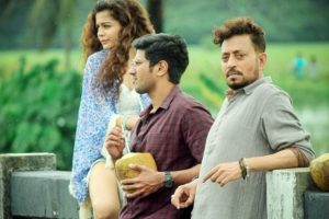 Irrfan, Dulquer starrer 'Karwaan' to release on June 1