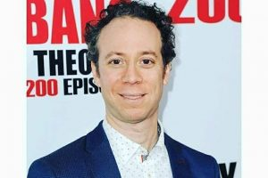 No jerks involved in 'The Big Bang Theory': Actor Kevin Sussman